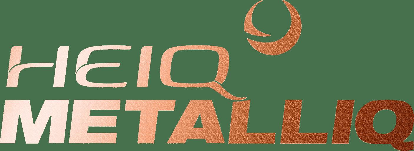 HeiQ MetalliQ Logo